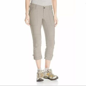 Columbia Hiking Outdoor omniwick convertible pants